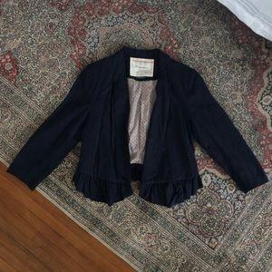 Anthropologie Cartonnier Jacket
